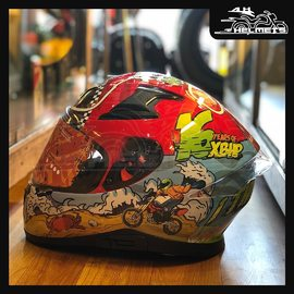 Helmets are the crowns for us motorcyclists. They not only protect our heads but also make us look cool. Now Axor has teamed up with xBhp, India's pioneering motorcycling community platform and print magazine, to come with a special edition Axor Apex #16yearsOfxBhp helmet. The livery on this helmet is an amalgamation of four different environments for a motorcyclist, a racing track, mountains, deserts and the oceans. It's called the Four Roads, or X roads (cross roads) xBhp edition.Axor Apex 16years Of xBhp for ₹6,500, link in bio. 📞: 9769902249 for queries We accept Bajaj EMI. #AHHelmets #Helmets #HelmetsInIndia #Bikers #Bike #BikeLife #MotorCycle #MotorBike #MotorCycles #BikeRide #MountainBike #RoadBike #Racing #Cruising #Wheels #InstaMotorCycle #InstaMoto #InstaBike #InstaMotor #Bikestagram #Biker #Moto #BikersOfInstagram #Ride #BikePorn #Motor #AxorHelmets #AxorHelmet