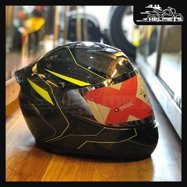 Rage, the perfect helmet built for the street. Compact, lightweight helmet which is packed with performance. It features the aerodynamic spoiler designed for the extra stability at high speed and also the comfort for your long rides. Axor Rage Carbon Gloss Neon Yellow Helmet for ₹7,910, link in bio. 📞: 9769902249 for queries We accept Bajaj EMI. #AHHelmets #Helmets #HelmetsInIndia #Bikers #Bike #BikeLife #MotorCycle #MotorBike #MotorCycles #BikeRide #MountainBike #RoadBike #Racing #Cruising #Wheels #InstaMotorCycle #InstaMoto #InstaBike #InstaMotor #Bikestagram #Biker #Moto #BikersOfInstagram #Ride #BikePorn #AxorHelmet #AxorHelmets