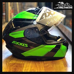 The Mt Axxis full-face Helmets come with high impact polycarbonate shell for improved strength with Pinlock ready max vision visor - equipped to attach/detach Anti-fog inserts. They are one of the best lightest helmets in India. Axxis Helmets for ₹4,200, link in bio. 📞: 9769902249 for queries We accept Bajaj EMI. #AHHelmets #Helmets #HelmetsInIndia #Bikers #Bike #BikeLife #MotorCycle #MotorBike #MotorCycles #BikeRide #MountainBike #RoadBike #Racing #Cruising #Wheels #InstaMotorCycle #InstaMoto #InstaBike #InstaMotor #Bikestagram #Biker #Moto #BikersOfInstagram #Ride #BikePorn #Motor #AxxisHelmets #AxxisHelmet