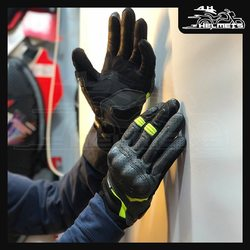 Designed with a strictly utilitarian approach, just like our Air GT 3 jacket, the Air GT gloves are no-nonsense gloves for the no-nonsense motorcyclist! Nothing but the essentials, now with CE certification!Rynox Air GT Gloves for ₹2,450, link in bio. 📞: 9769902249 for queriesWe accept Bajaj EMI.#AHHelmets #Helmets #HelmetsInIndia #Bikers #Bike #BikeLife #MotorCycle #MotorBike #MotorCycles #BikeRide #MountainBike #RoadBike #Racing #Cruising #Wheels #InstaMotorCycle #InstaMoto #InstaBike #InstaMotor #Bikestagram #Biker #Moto #BikersOfInstagram #Ride #BikePorn #Motor #Rynox #RynoxGloves #RidingGloves