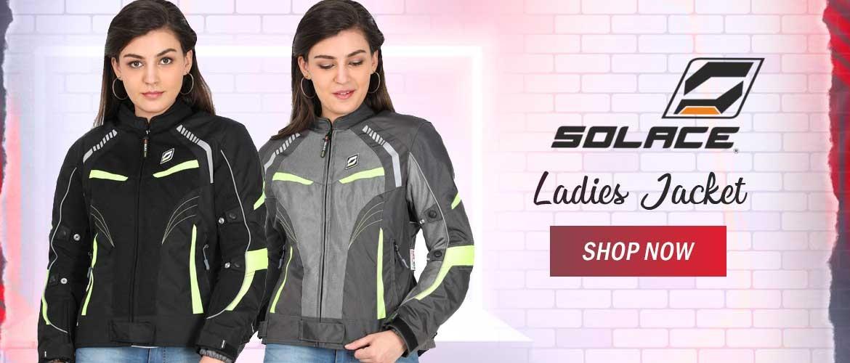 Solace Ladies Jacket